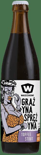 Nasze Piwa L Grazyna Sprezyna