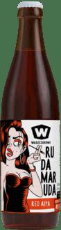 nasze piwa L ruda maruda