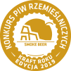 O Nas Medal KPR2019 Gold SmokeBeer Lycha Zbycha