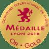 O Nas Medal Gold Dortmunder Export2018 Janusz Moczywas