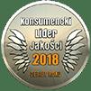 O Nas Medal Konsumencki Lider Jakosci 2018 Klitoria