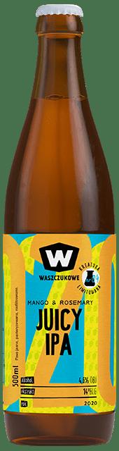 Nasze Piwa L Juicy IPA 04