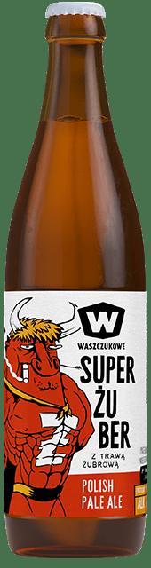 nasze piwa L Super Zuber