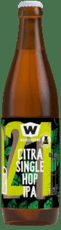 nasze piwa L Citra Single Hop IPA
