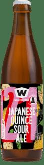nasze piwa L Japanese Quince Sour ALE