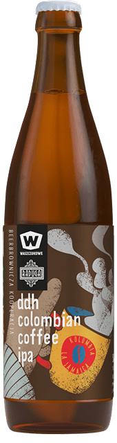 nasze piwa L DDH Colombian